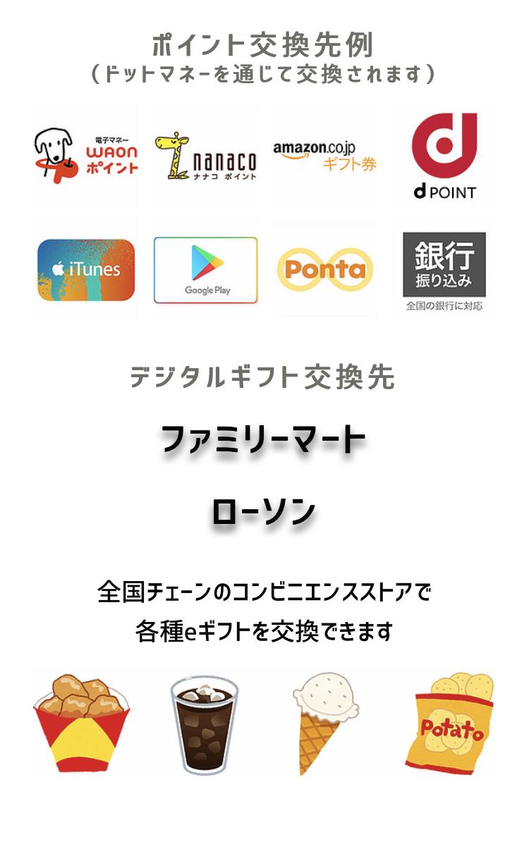 トリマ ポイ活 アプリ