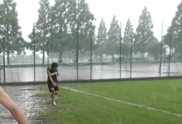 ACM戦雨