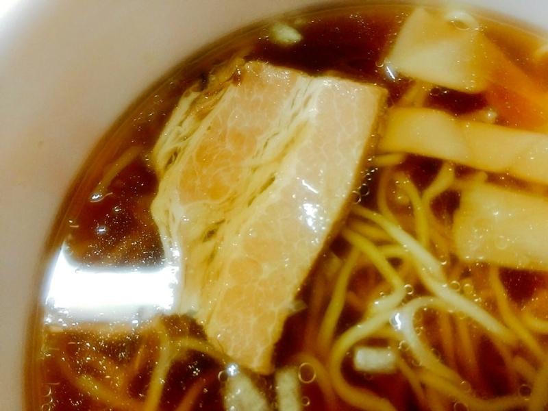 Foodieで撮ったカップ麺