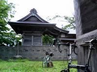 仁井田神明社