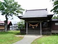 これも仁井田神明社