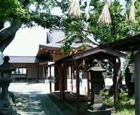 三皇熊野神社・本宮