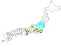訪問都道府県図1