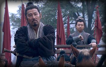項羽と劉邦_第25話の画像3