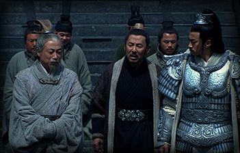 項羽と劉邦_第32話の画像1