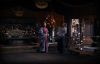 項羽と劉邦_第32話の画像3