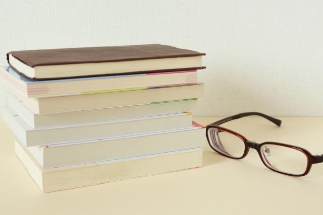 文章表現を高めるための読書