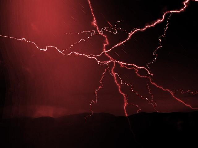 秀吉の怒りの雷