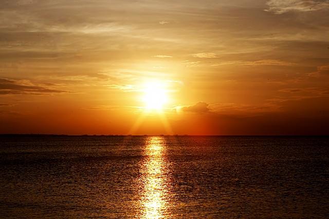 蒼氓は大海原を航海するストーリー