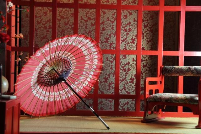 大石内蔵助が祇園で遊びほうけた思惑