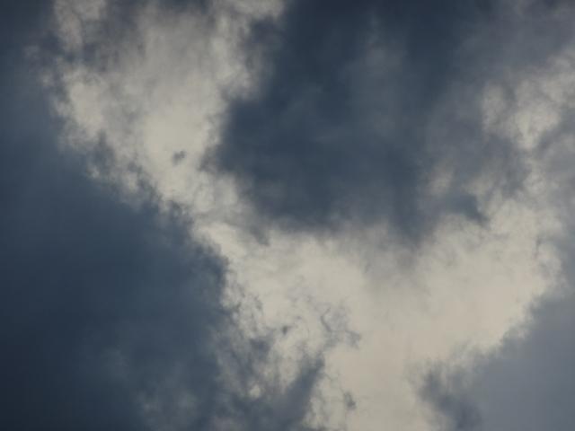 大石内蔵助は上の空のような日々