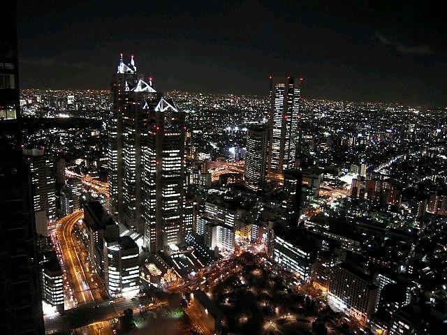 NANAのバンドが東京でゲリラLIVE
