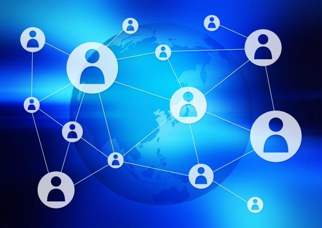 発リンクとインターネット