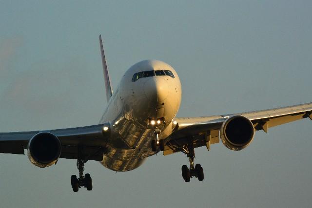 日航機の墜落事故のニュース