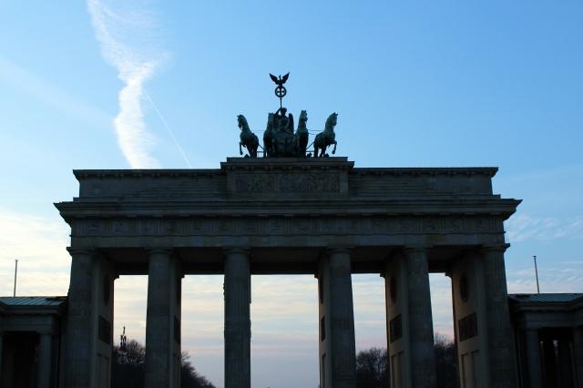 ヒトラーがいた頃のドイツで起きた物語