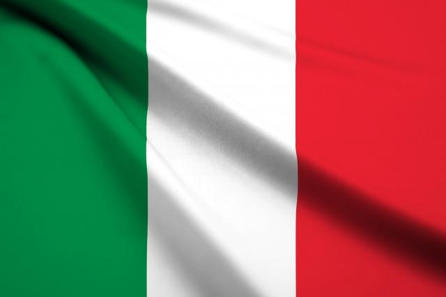 イタリアのポンペイ