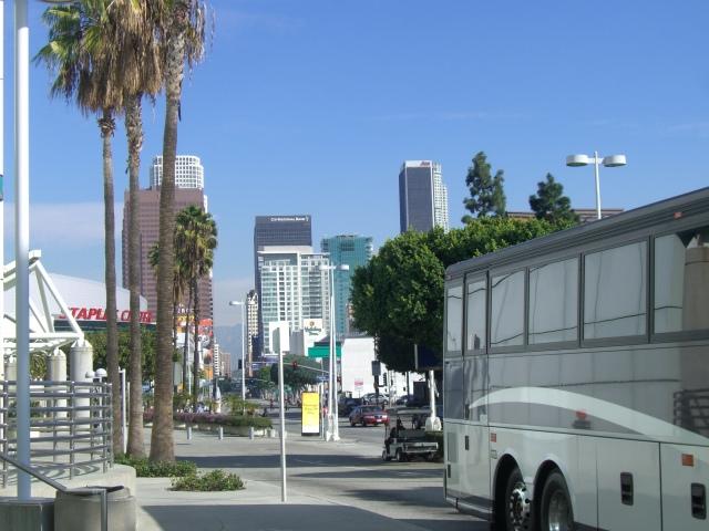 サンフランシスコまで拡大した伝染病