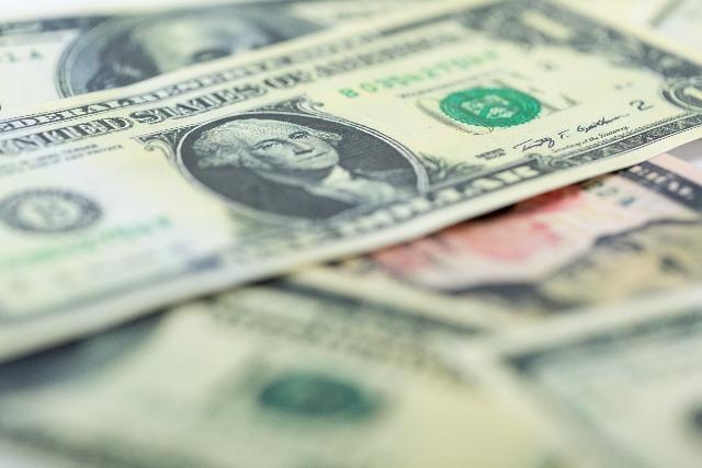 サンダース長官が気にしたアメリカ議会の予算