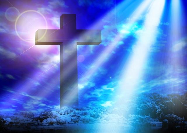 神様の啓示の結果