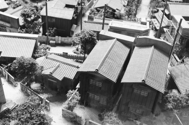 少年時代の昭和の風景