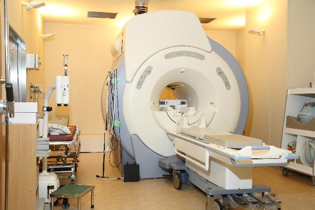 MRIに仕掛けられたトラップ