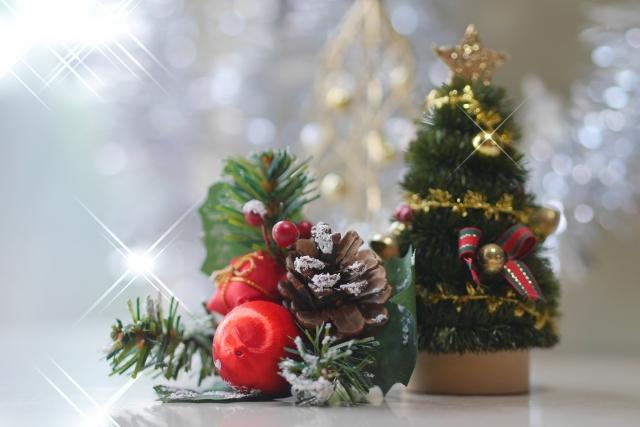 クリスマスに聴きたい歌