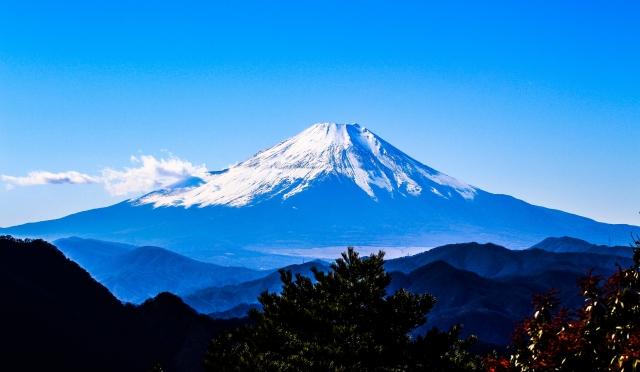 日本の風景を表す画像