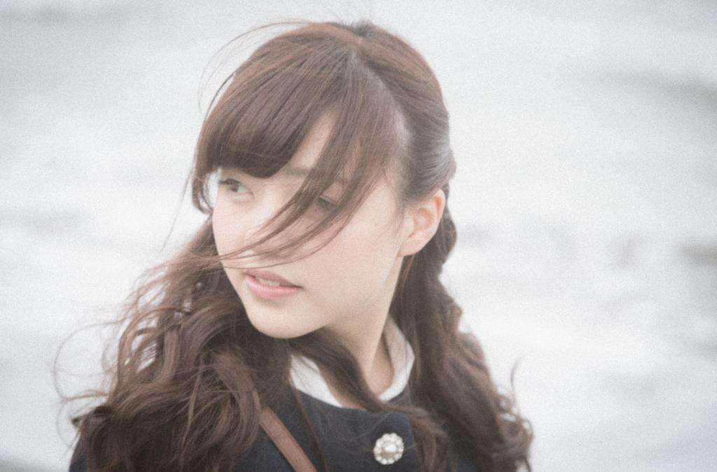 ローレライの見所となる日本の現代を見つめる女性