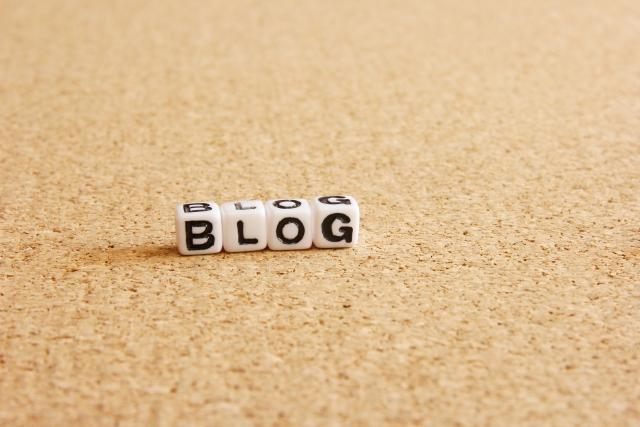 2種類のブログ
