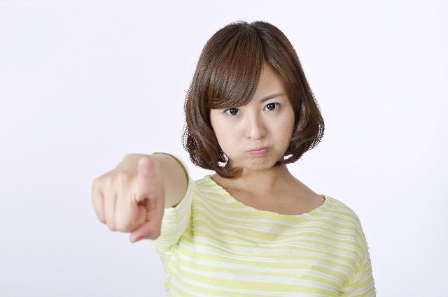 瀬戸内海の子供らのまとめを説明する女性