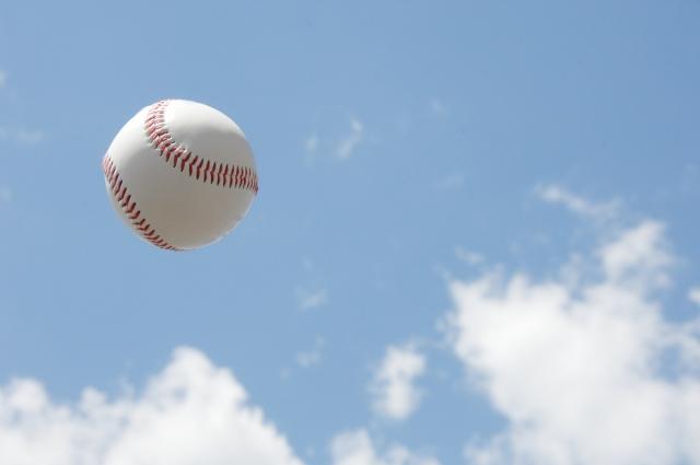 明訓野球部の登場