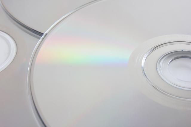 DVDトラップの画像