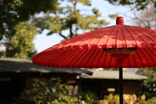 江戸時代の風情