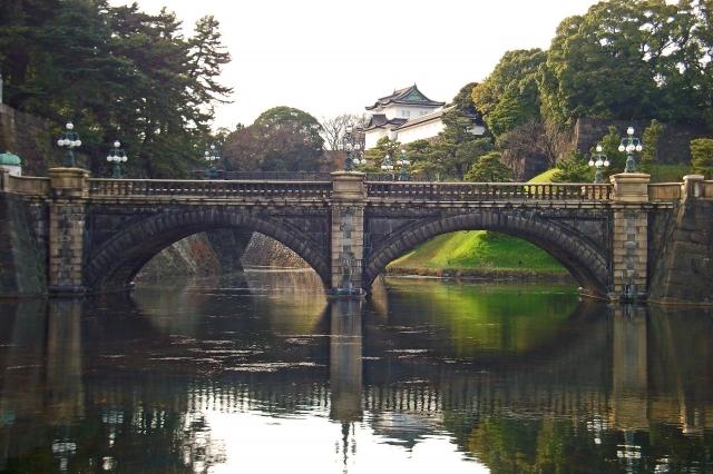 江戸のお城