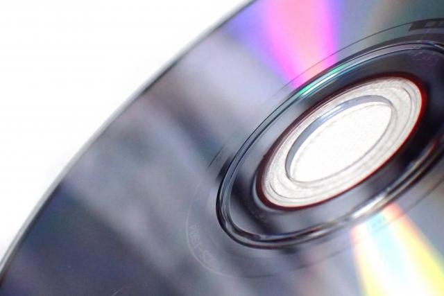 DVDの感動映像