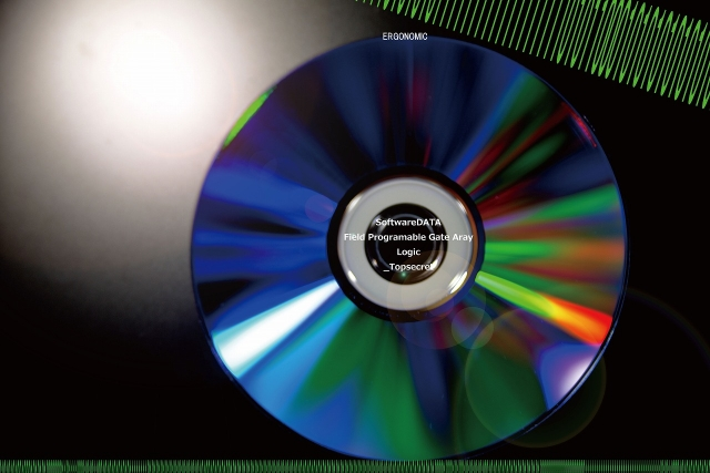 DVDデータにおそるべき情報