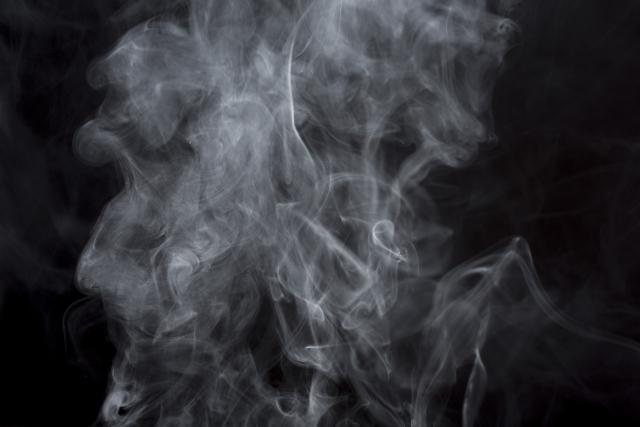 激臭ガスの画像