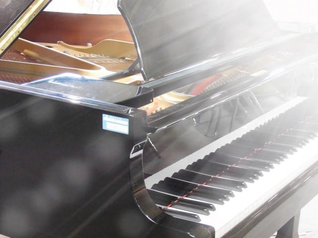 ピアノ科の演奏