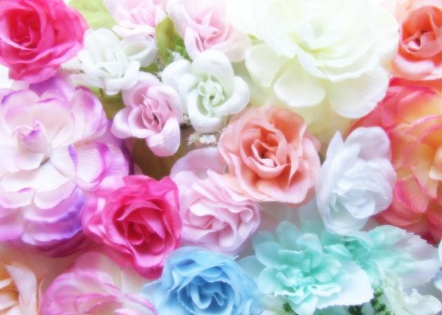 バラのようなアイドル
