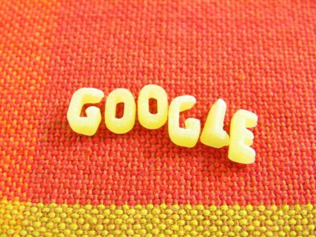 Googleのロゴの画像