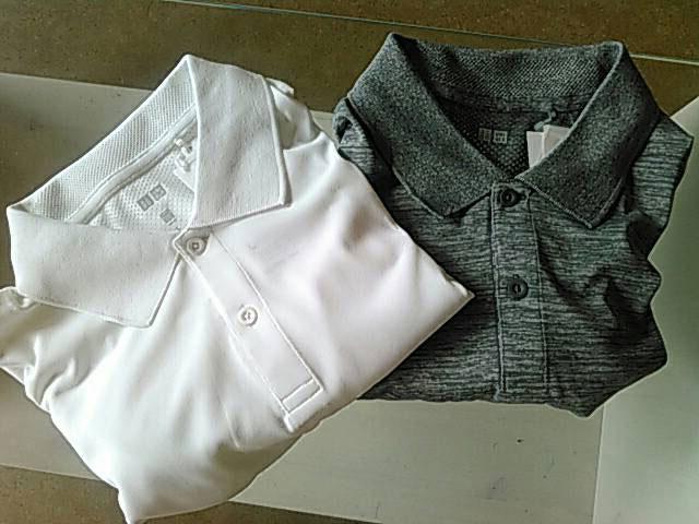 ドライEXポロシャツ 半袖