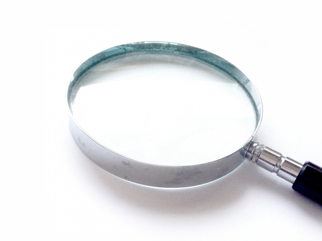 名探偵の道具画像