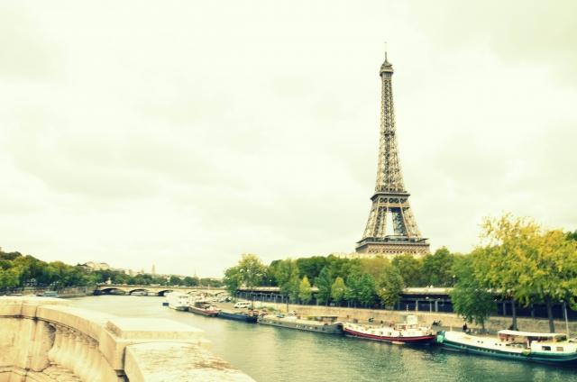 フランスのパリの画像