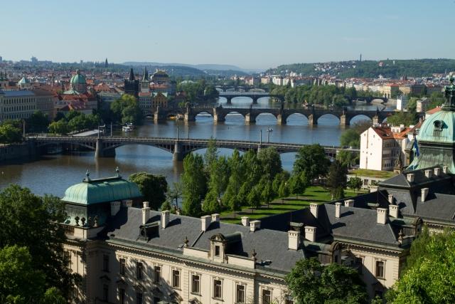 プラハの画像