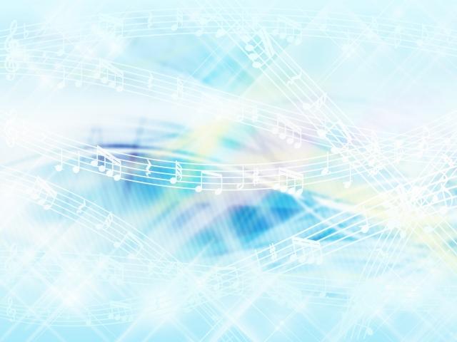 音符とコンクール