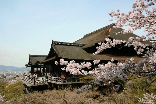 京都の美しき風景
