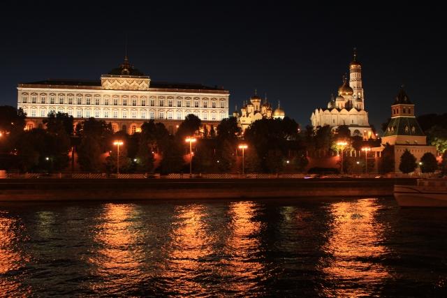 ソ連のクレムリン