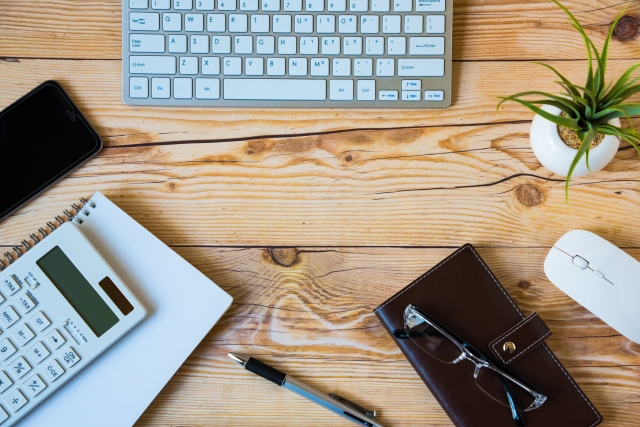 WEBライターの商売道具