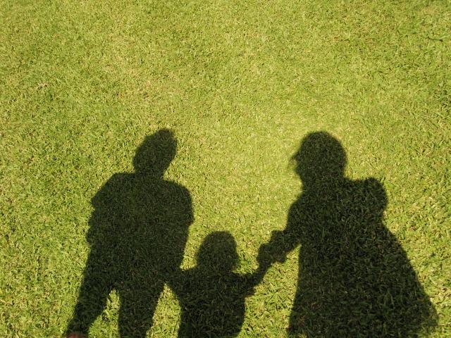 家族のよき思い出