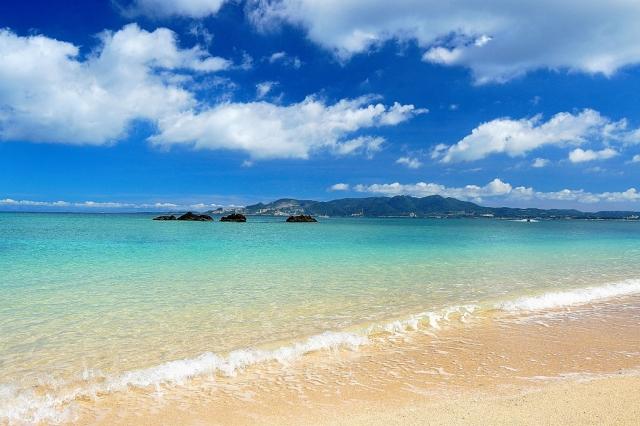 神聖なる島